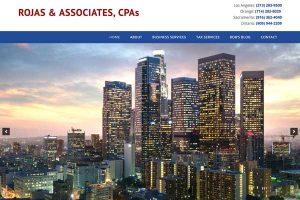 Rojas & Associates, CPA